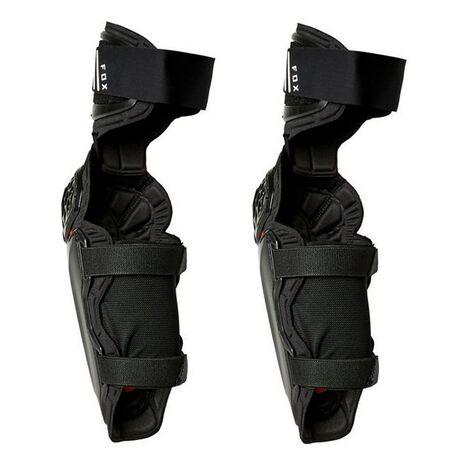 _Fox Titan Pro D3O Elbow Guards | 25193-001-P | Greenland MX_