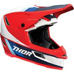 _Thor Reflex Apex ECE Helm | 01106863-P | Greenland MX_