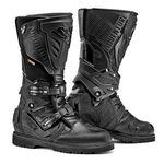 _Sidi Adventure 2 Gore Boots | BOSTO10033 | Greenland MX_