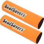 _Neoprene Gabelschützer Seal Savers Lang Orange | SS-004L | Greenland MX_
