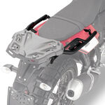 _Givi Specific Rear Rack for Monokey or Monolock Case Yamaha Ténéré 700 2019 | SR2145 | Greenland MX_